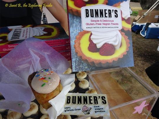 Bunner Desserts - 2